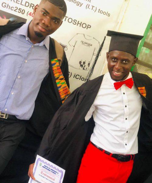 CELPS Graduation